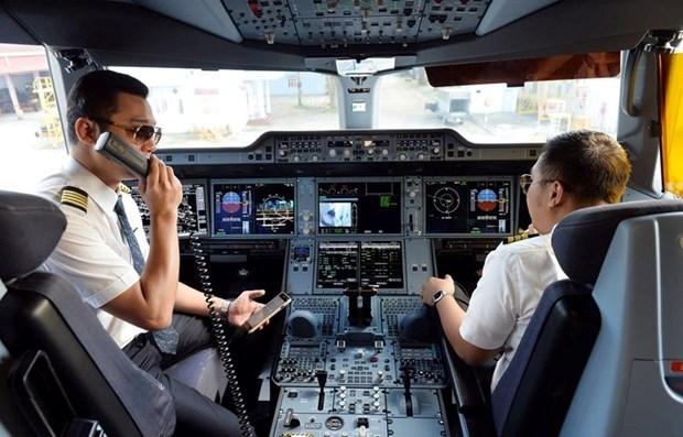 越航集团不使用巴基斯坦籍或持有由巴基斯坦颁发的飞行执照的外籍飞行员 hinh anh 2