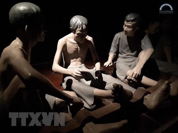 越南旅游:火炉监狱夜间体验活动将于7月24日启动 hinh anh 2