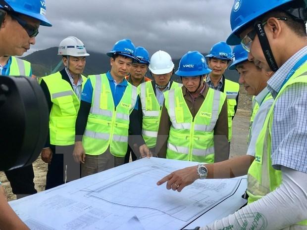 庆和省云峰经济区吸引150多个投资项目 hinh anh 2
