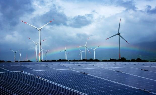 把宁顺省建设成为全国可再生能源发展的核心区 hinh anh 2