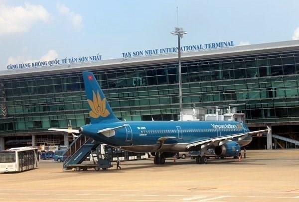 胡志明市新山一国际航空港的具体规划调整方案获批 hinh anh 1