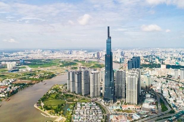 2021年前2月胡志明市吸引外资3.378亿美元 hinh anh 1