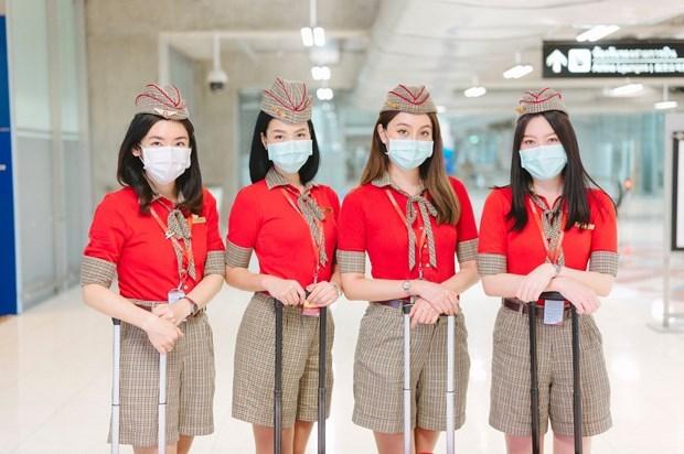 越捷航空获得防控新冠肺炎疫情的最高国际认证 hinh anh 2