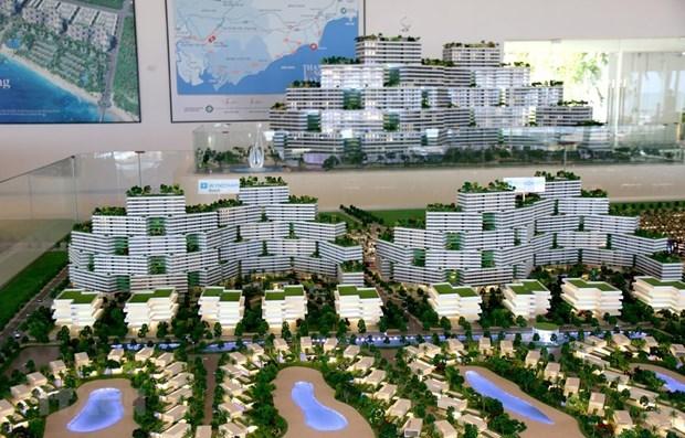 戴维斯酒店: 越南有望发展成为国际休闲旅游目的地 hinh anh 1