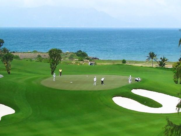 越南姑陵Laguna高尔夫球场加入亚洲领先高尔夫球场网络 hinh anh 1