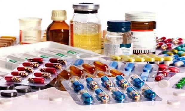 欧洲药品大量涌入越南市场 hinh anh 1