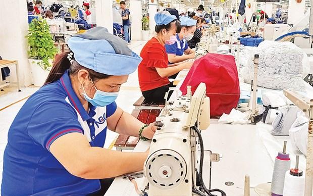 胡志明市促进主要工业产品出口 hinh anh 1
