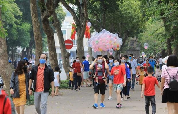 河内市将举行刺激旅游需求和饮食文化推介活动 hinh anh 1
