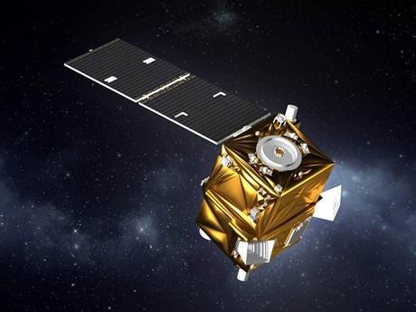 VNREDSat-1卫星图像在温室气体排放核算中的应用 hinh anh 1