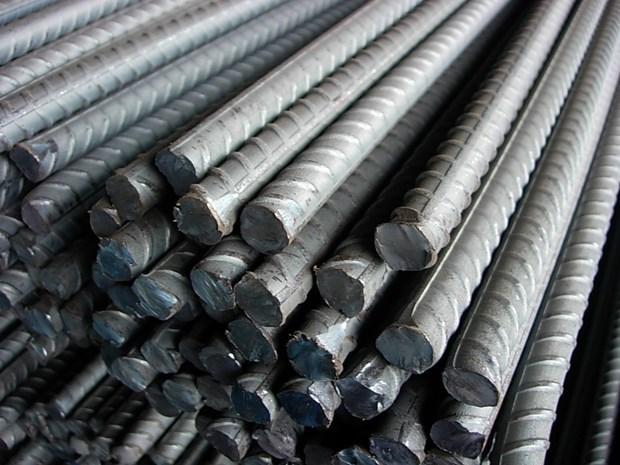欧委会对钢铁保障措施发起延期审查 hinh anh 1