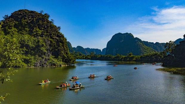 2021年国家旅游年:宁平省——地灵人杰之地 hinh anh 1