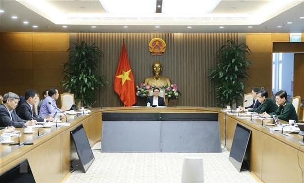 越南预计于2021年第三季度末推出国产疫苗 hinh anh 2