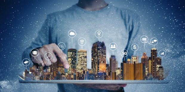 越南智慧城市发展趋势吸引加拿大企业的关注 hinh anh 1