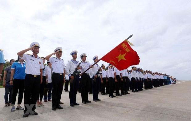 比利时-越南友好协会强调支持越南对东海合法行驶主权的立场 hinh anh 1