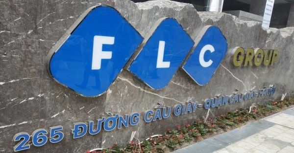 FLC提出2021年税前利润超1.1万亿越盾的目标 hinh anh 1