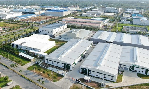 平福省努力成为快速且可持续发展的工业省份 hinh anh 2