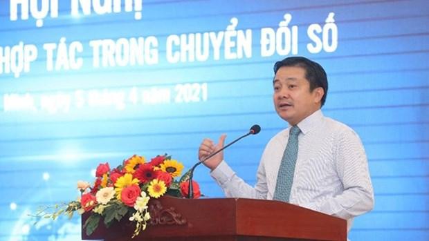 越南助力中小企业实现数字化转型 hinh anh 1