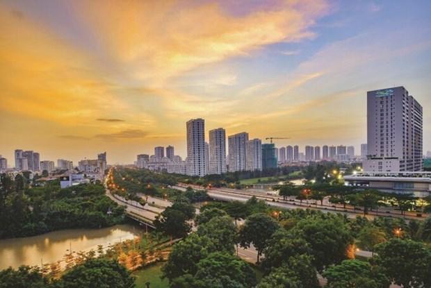 泰国暹罗白水泥集团对越南市场的经营前景持乐观态度 hinh anh 1