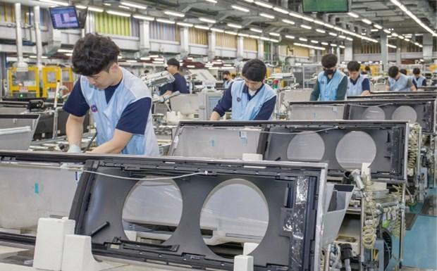 越南家族企业对未来两年增长前景持乐观态度 hinh anh 1