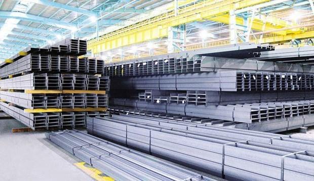 越南对自马来西亚进口的H型钢征收临时反倾销税10.2% hinh anh 1