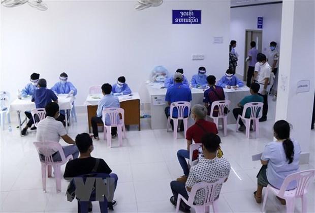 新冠肺炎疫情: 世卫组织就东南亚国家疫情形势提出警告 hinh anh 1