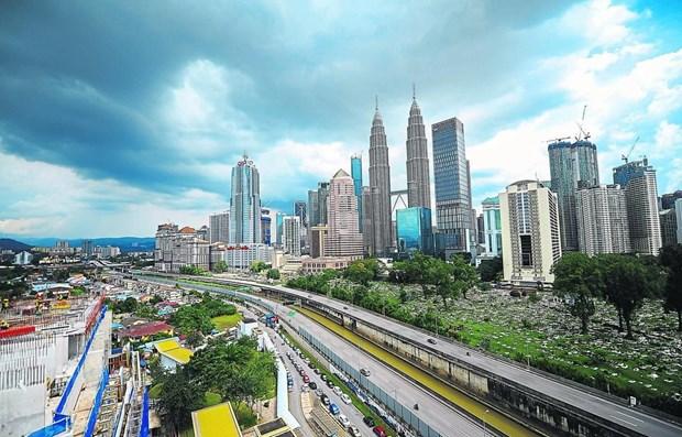 马来西亚央行维持2021年经济增长预期不变 hinh anh 1