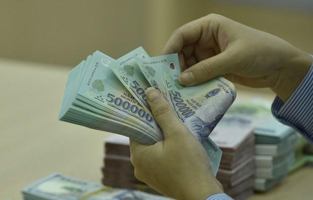 5月11日上午越盾对美元汇率中间价继续上调17越盾 hinh anh 1