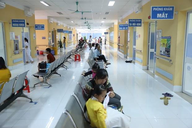 北件省有效实施医疗保险政策 hinh anh 1