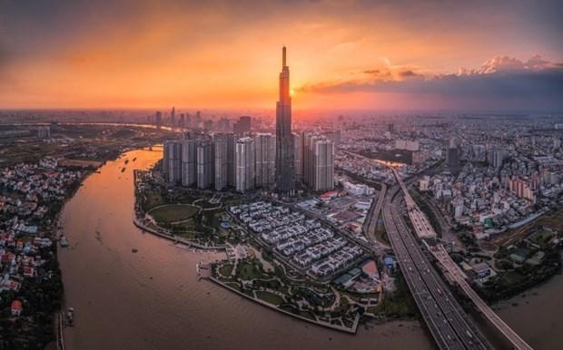 越共中央总书记阮富仲强调越南将进入新发展阶段 hinh anh 1
