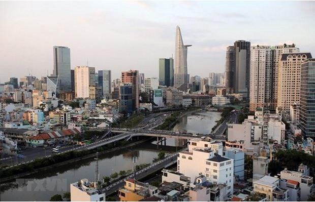 胡志明市努力将公共投资项目资金到位率达到95%以上 hinh anh 1