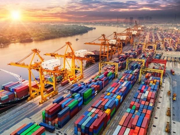 印度对东盟出口额有望达460亿美元 hinh anh 1