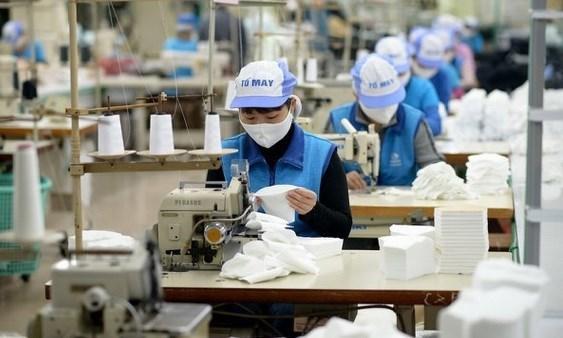 越南成立政府总理特别工作组 为企业和人民化解困难 hinh anh 1