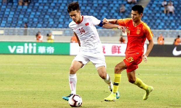 2022世界杯预选赛最后阶段:越南足协提议国际足联和亚足联加强裁判工作质量检查和评估 hinh anh 2