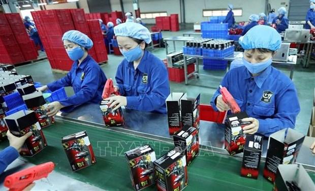 新加坡报刊: 《欧盟-越南自由贸易协定》助力减缓经济衰退 hinh anh 1