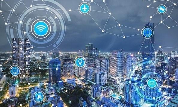 2021年数字世界会议和数字展:数字化转型已成为各国的必然趋势 hinh anh 2