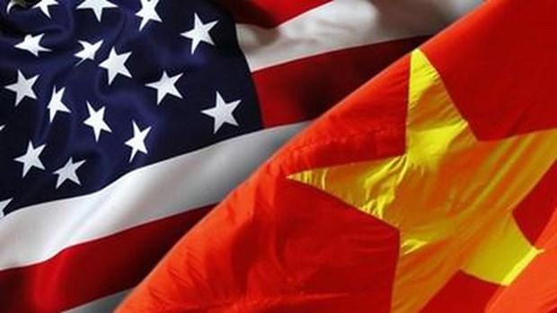 越美建交25周年:越南是美国和东盟关系的重要桥梁 hinh anh 1