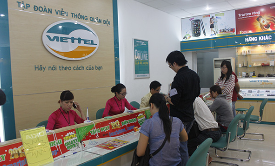 永福Viettel不断提高服务质量 满足客户需求 hinh anh 1