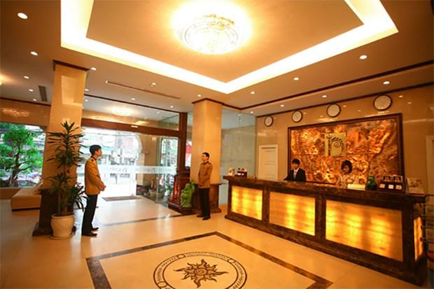 疫情过后越南游客旅行时选择酒店住宿标准有所改变 hinh anh 1