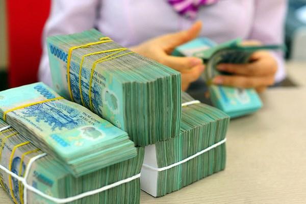 2020年越南财政收入超过1378万亿越盾 各类节庆、外出活动节约7000亿越盾 hinh anh 1