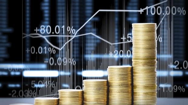 回顾2020年越南金融市场 hinh anh 1