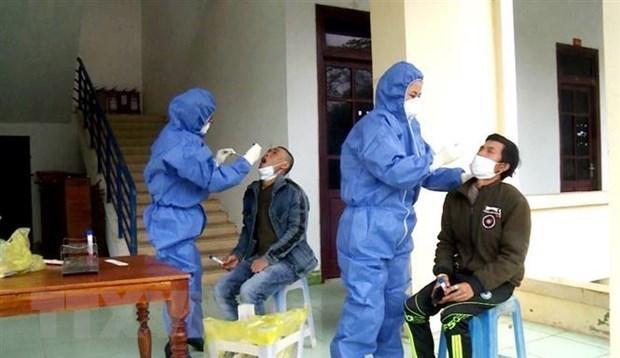 越南政府总理:暂停执行从出现新冠病毒新变种的国家和地区飞往越南的航班 hinh anh 2