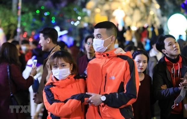 越共中央书记处常务书记致函 要求加强新冠肺炎疫情防控工作 hinh anh 1