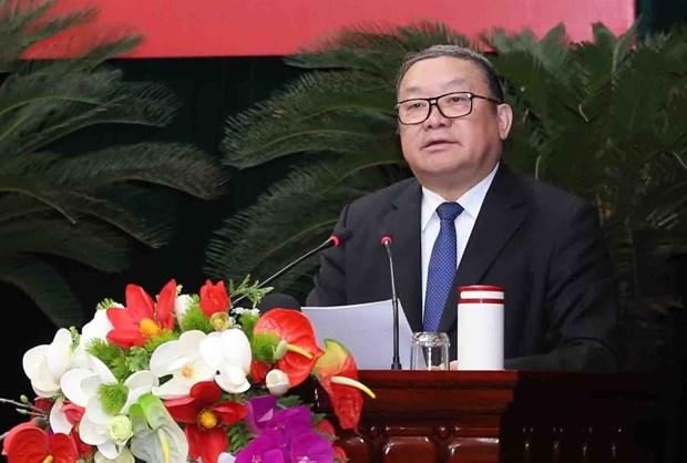 2020年越南农民协会已完成和超额完成各项目标任务 hinh anh 1
