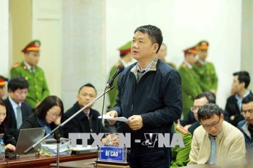 富寿乙醇案件:被告人丁罗升和郑春青将于1月22日出庭受审 hinh anh 1