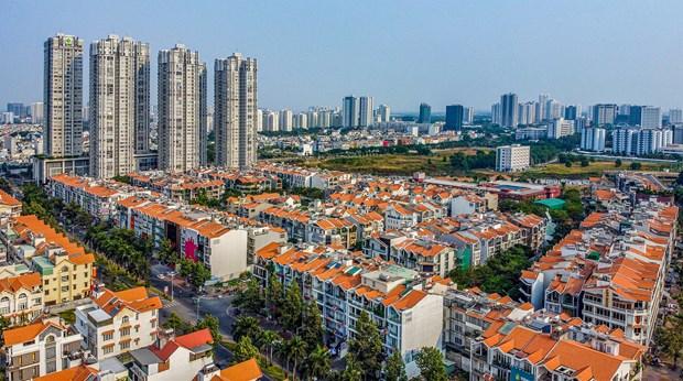 守德新城市力争成为可持续发展城市 hinh anh 2