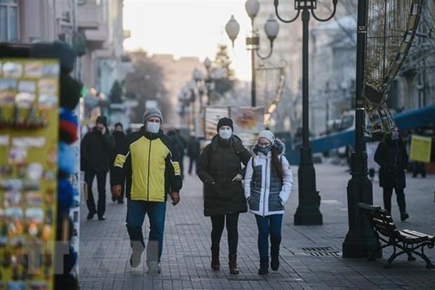 俄罗斯将从1月27日起取消对芬兰、越南、印度和卡塔尔公民的旅行限制 hinh anh 1
