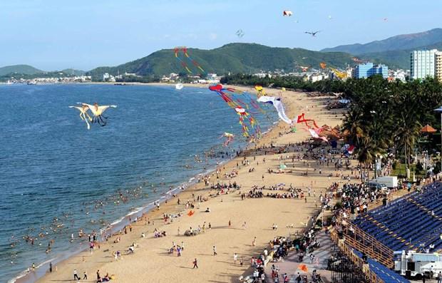 越南旅游:庆和省力争2021年旅游总收入达17.5万亿越盾 hinh anh 1