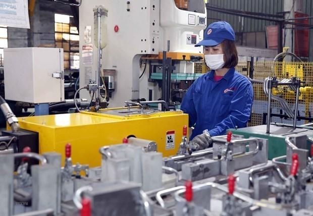 捷克外交官:第四次工业革命战略有望大大提升越南经济竞争力和国际地位 hinh anh 1