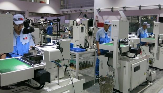 越南高新技术革新基金会组织编制和运作条例 hinh anh 1