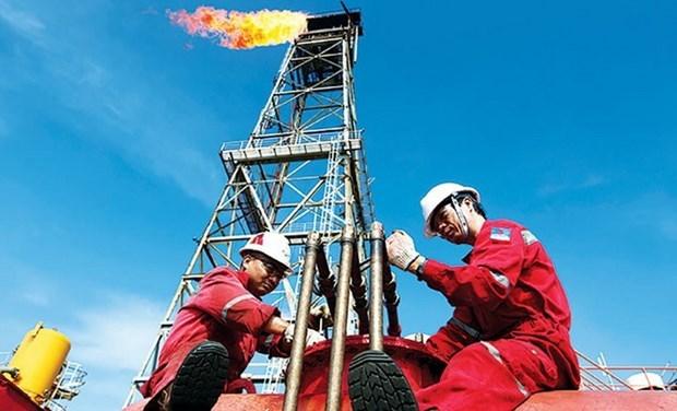 2021年PVEP出资3.8亿美元投资于石油勘探开采活动 hinh anh 1